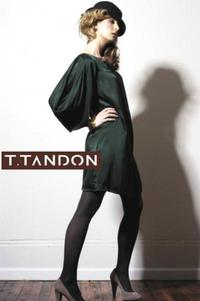 T. Tandon's My Closet Lookbook photos