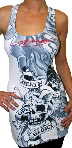 Trendy Clothes For Women Ed Hardy Tattoo Clothing