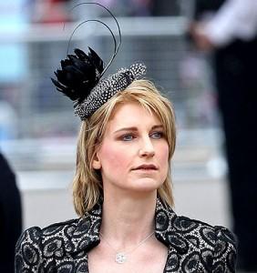 Weird Hats at Royal Wedding - Fashion News and Blog 9bd7873443d