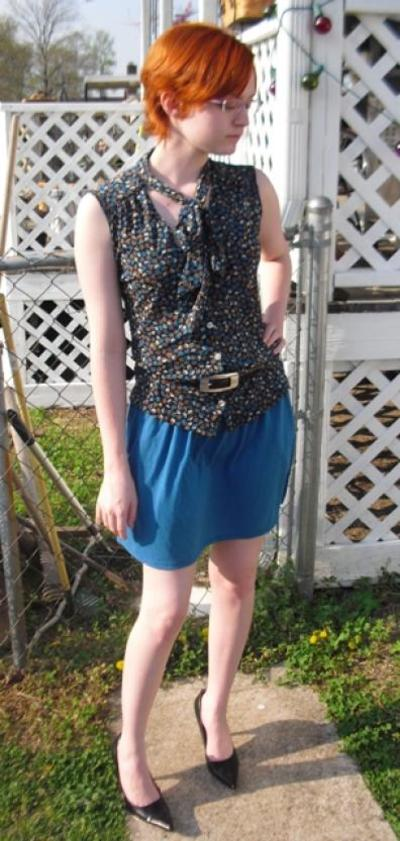 My closet outfit photo #1814