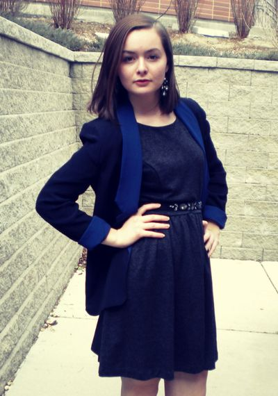 Stylish photo of the outfit I wore
